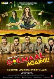Golmaal Again (2017) Watch HD Full Movie Online Download Free