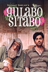 Gulabo Sitabo (2020) 1080P 720P 420P Full Movie Download