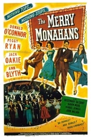 The Merry Monahans (1944)