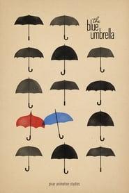 Смотреть Синий зонтик