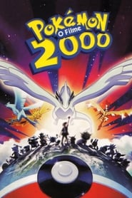 Pokemon 2000 – O Filme Dublado