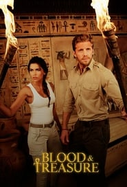 Blood & Treasure Saison 1 streaming vf