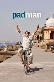 Padman (2018) Hindi Movie Ganool