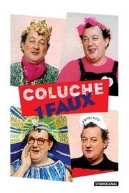 Coluche - 1faux 1985