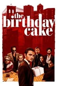 Poster The Birthday Cake 2021