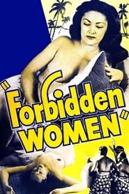 Watch Forbidden Women (1948)