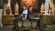 Scorpion Season 3 Episode 5 : Plight at the Museum