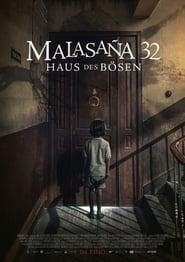 Malasaña 32 - Haus des Bösen 2020