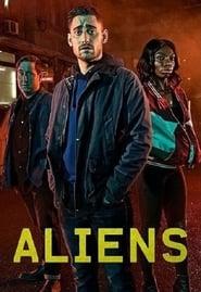 The Aliens TV Series