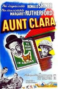 Aunt Clara 1954