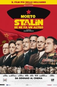 Guarda Morto Stalin, se ne fa un altro Streaming su FilmPerTutti