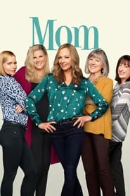 Mom Season 8 Episode 18