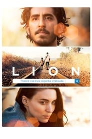 Lion en Streaming
