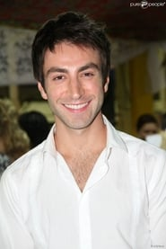 Rodrigo Pandolfo isNelson Motta