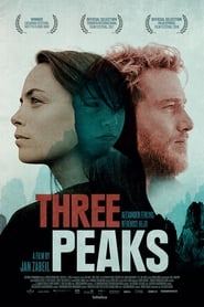Three Peaks – Στις τρεις κορυφές