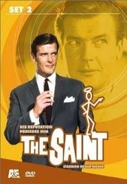Poster de The Saint S02E19