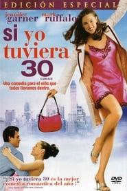 El sueño de mi vida (2004) | 13 Going on 30