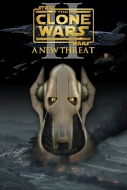 Star Wars: The Clone Wars – Episode II: A New Threat