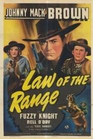 Law of the Range swesub stream