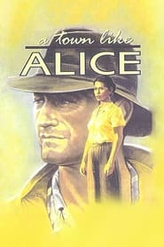 A Town Like Alice 1981