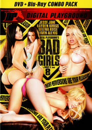 Bad Girls 8 Poster