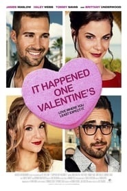 It Happened One Valentine's Full Movie HD