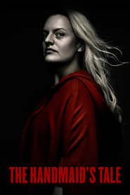The Handmaid's Tale -Seasons 1-3 (2019)