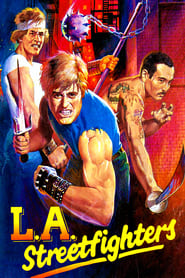 Los Angeles Streetfighter
