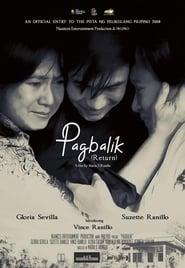 Pagbalik 2019