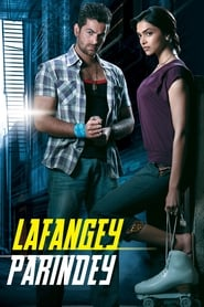 Lafangey Parindey 2010 Hindi Movie AMZN WebRip 300mb 480p 1GB 720p 4GB 11GB 1080p