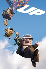 Up / Una aventura de altura (2009)