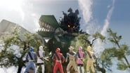 Power Rangers saison 24 episode 14