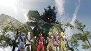Power Rangers 24x14