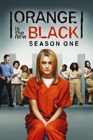 Orange Is the New Black 1º Temporada (2013) Blu-Ray 720p Download Torrent Dublado