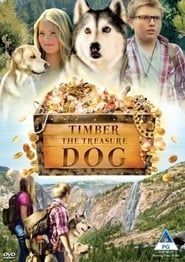 Timber the Treasure Dog (2016)