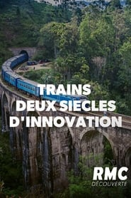 Trains : deux siècles d'innovation 1970