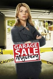 Watch Full Movie Garage Sale Mystery Online Free