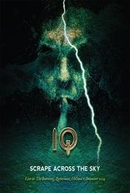 IQ : Scrape Across The Sky
