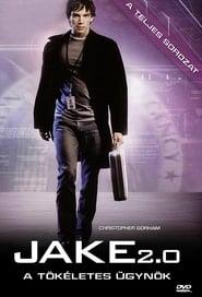 Jake 2.0 - Season 1 poster