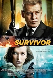 Survivor (2015)