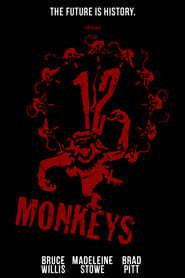 Twelve Monkeys - The future is history. - Azwaad Movie Database