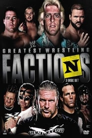 WWE Greatest Wrestling Factions