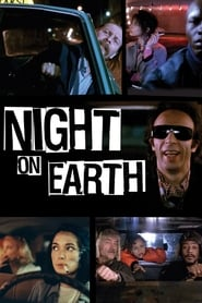 Poster for Night on Earth