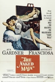 The Naked Maja (1958)