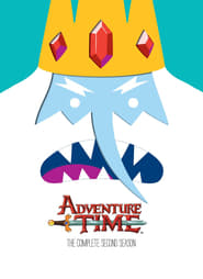 Adventure Time Saison 2