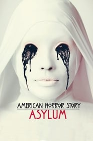 American Horror Story 2º Temporada (2012) Blu-Ray 720p Download Torrent Dub e Leg