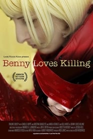 Poster for Benny Loves Killing