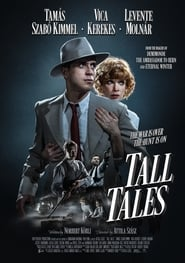 Tall Tales streaming