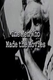 Poster The Men Who Made the Movies: Samuel Fuller 2002