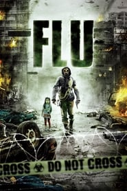 Poster The Flu 2013